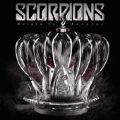 House Of Cards  Scorpions - Scorpions