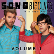 Song Biscuits, Vol. 1 - Rhett and Link - Rhett and Link