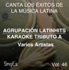 Instrumental Karaoke Series: Varios Artistas, Vol. 46 (Karaoke Version)
