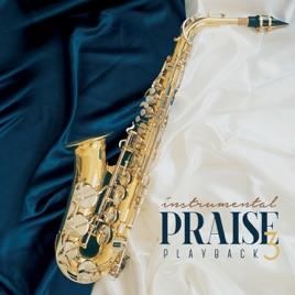 Instrumental Praise - Vol. 3 - Andr� Paganelli 2002
