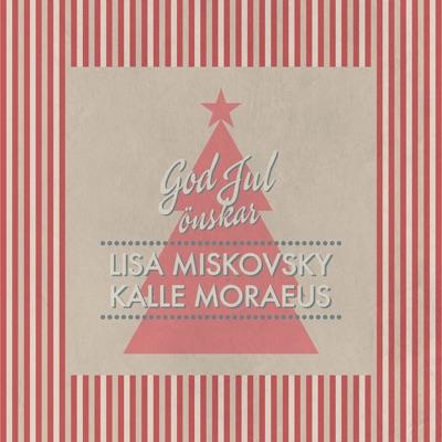 God Jul önskar - EP - Lisa Miskovsky