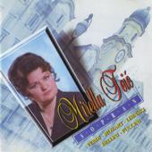 Mirella Toić-Sopran Verdi,mozart,lisinski,hellini,puccini