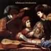 Albinoni Orchestra & W- Rinaldi - La Forza Dell� Ideale For String Orchestra Op. 2 No. 5: Allegro