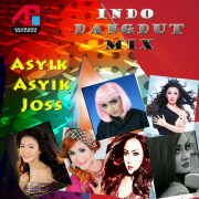 Indo Dangdut Mix: Asyik Asyik Joss - Various Artists - Various Artists