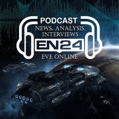 EN24 Podcast → Podbay