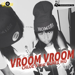 Vroom-Vroom (feat. Agnez Mo) - Single Mp3 Download