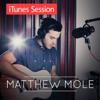 iTunes Session - Matthew Mole