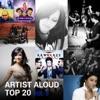 Artist Aloud Top 20, Vol. 3