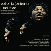 Mahalia Jackson - Somebody Bigger Than You and I