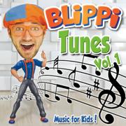 Blippi Tunes, Vol. 1 - Blippi - Blippi