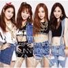 Summergic / Sunshine Miracle / Sunny Days - EP ジャケット写真