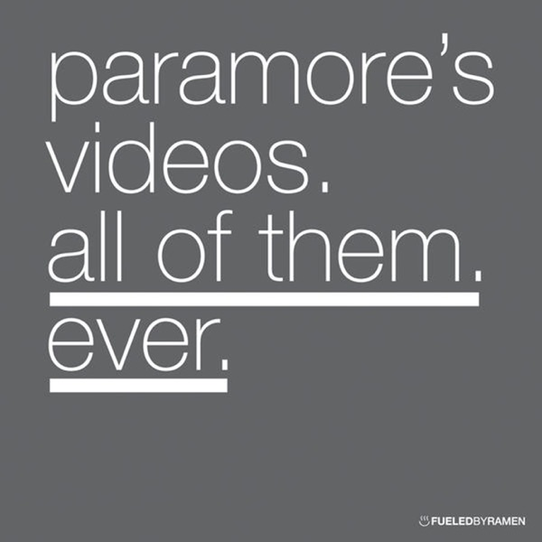 Videos. All of Them. Ever.