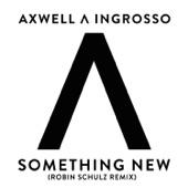 Something New (Robin Schulz Remix) - Single