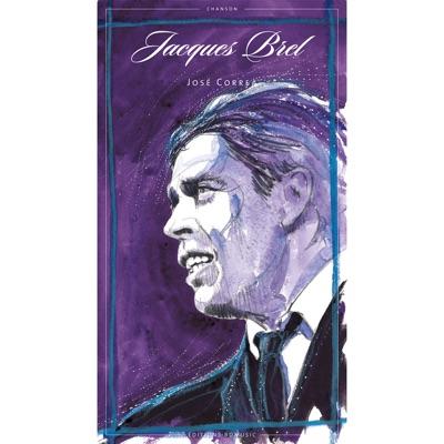 BD Music & Martin Pénet Present Jacques Brel - Jacques Brel