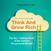 Napoleon Hill - Think and Grow Rich (Unabridged) artwork