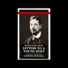 Rainer Maria Rilke (translated by Stephen Mitchell) - Letters to a Young Poet (Unabridged)  artwork