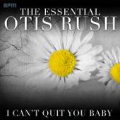 Otis Rush - Double Trouble
