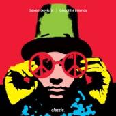 Seven Davis Jr. - Friends (Detroit Swindle Friends On Acid Remix)
