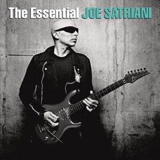 Joe Satriani – The Essential Joe Satriani [iTunes Plus AAC M4A]