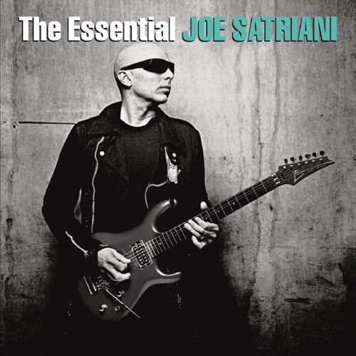 Joe Satriani - The Essential Joe Satriani