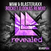 Rocket (Lookas Remix) - Single