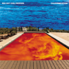 Red Hot Chili Peppers - This Velvet Glove artwork