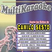Canta Los Exitos De Camilo Sesto