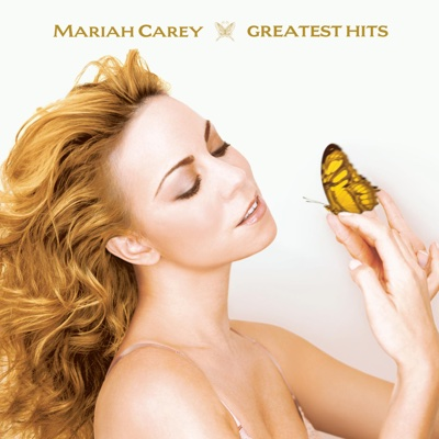 Greatest Hits - Mariah Carey album