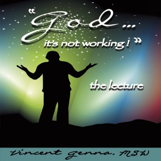 God and Your Ego Are One! (Live) by Vincent Genna, MSW on Apple Music