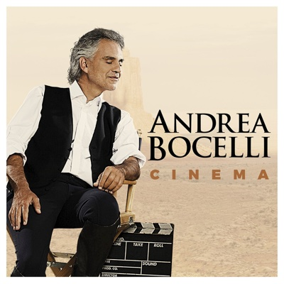 Cinema - Andrea Bocelli album