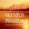 Peaceful Waves of Olympos - Doğa Sesleri