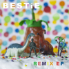 BESTIE & On Planets - Asleep on the Bus (On Planets Remix) artwork