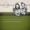 Hollywood 360 - Classic Radio's Greatest Comedy Shows, Vol. 1: 12 Half-Hour Original Radio Broadcasts  artwork