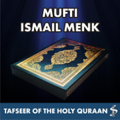 Tafseer of the Holy Quraan