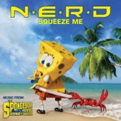 Squeeze Me (Music from the Spongebob Movie Sponge Out of Water) - Single