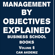 Can Akdeniz - Management by Objectives Explained: Business School Books, Volume 6 (Unabridged)