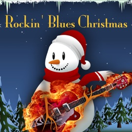 rockin blues christmas various artists - Blues Christmas Songs