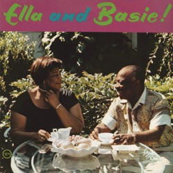 View album Ella Fitzgerald & Count Basie - Ella and Basie!
