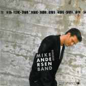 Mike Andersen Band - Encore - One More