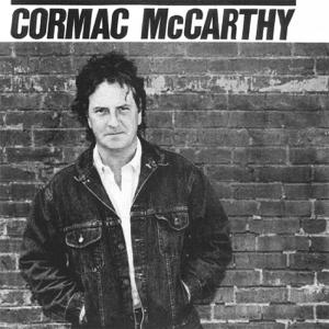 Cormac McCarthy - Blue Mountains