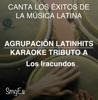 Instrumental Karaoke Series: Los Iracundos (Karaoke Version) - Agrupacion LatinHits