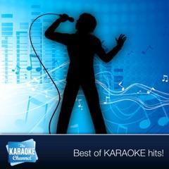 Dance Naked (In the Style of John Mellencamp) [Karaoke Version]