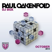 Dj Box - October 2014