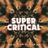 Super Critical ジャケット写真