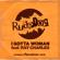 Rudedog - I Gotta Woman (feat. Ray Charles) - EP
