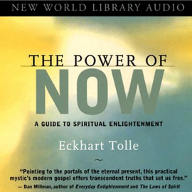 The Power of Now (Unabridged) - Eckhart Tolle mp3 download