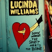 Lucinda Williams - East Side of Town