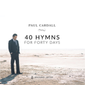 40 Hymns For Forty Days-Paul Cardall