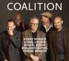 Coalition, Kenny Werner, Lionel Loueke, Miguel Zenón, Benjamin Koppel & Ferenc Nemeth