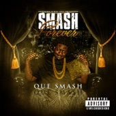 Que Smash - For Life (feat. Rossi)
